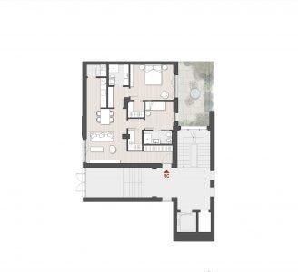 Appartamento Trilocale RC Via Varese 10 Milano