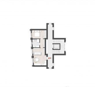 Appartamento Bilocale 1H Via Varese 10 Milano
