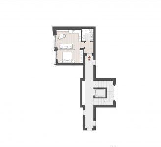 Appartamento Bilocale 1I Via Varese 10 Milano