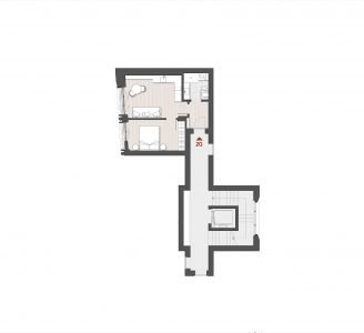 Appartamento Bilocale 2G Via Varese 10 Milano