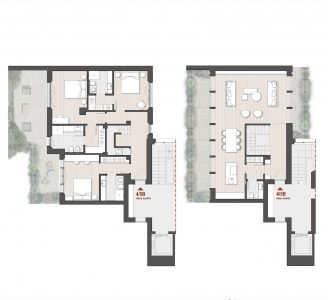 Appartamento Plurilocale 4/5B Via Varese 10 Milano