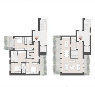 Appartamento Plurilocale 4/5C Via Varese 10 Milano